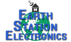 Earth Station Electronics